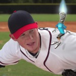 Infinite Energy: featuring Atlanta Brave's pitcher Craig Kimbrel (2011) :30, :15